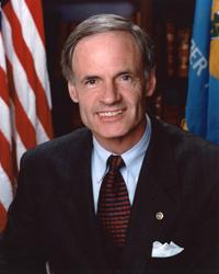 Senator Thomas Carper