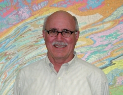 George Love, PA State Geologist