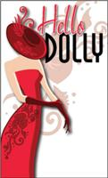 Hello Dolly! logo