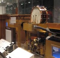 Longwood Gardens Organ Museum