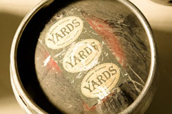 Yards Brewery Keg