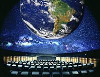 Spitz planetarium 1